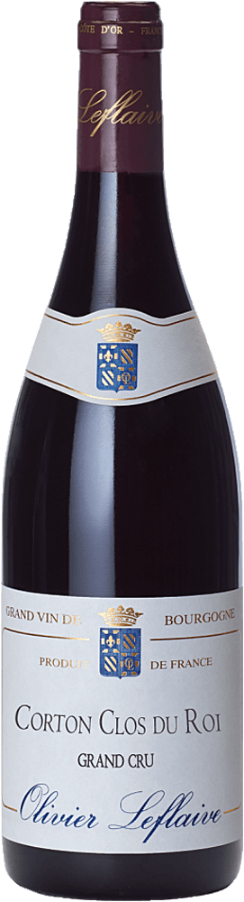 コルトン グラン・クリュ クロ・デュ・ロワ-0