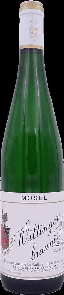 ヴィルティンガー・ブラウネ・クップ・アウスレーゼ-0