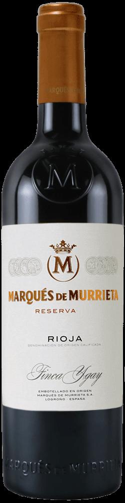 マルケス・デ・ムリエタ・レゼルヴァ