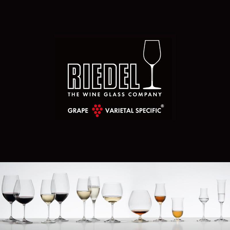リーデル / RIEDEL