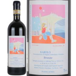 バローロ ブルナーテ-1