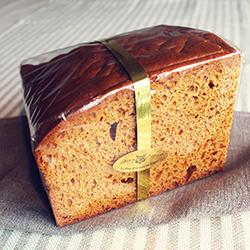 パン・デピス・ナチュール(スパイスのパン)