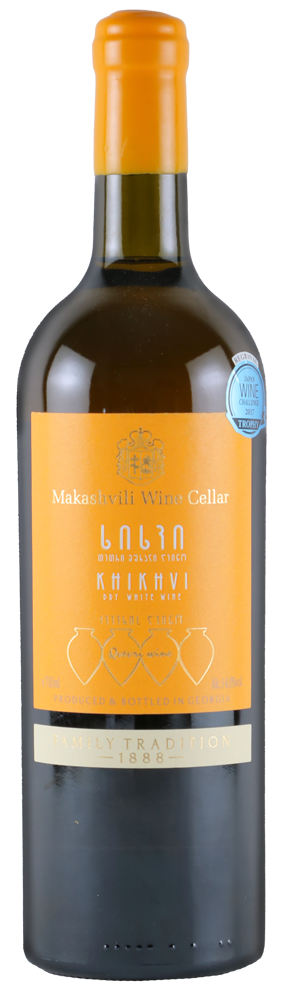 マカシヴィリ・ワイン・セラー・ヒフヴィ