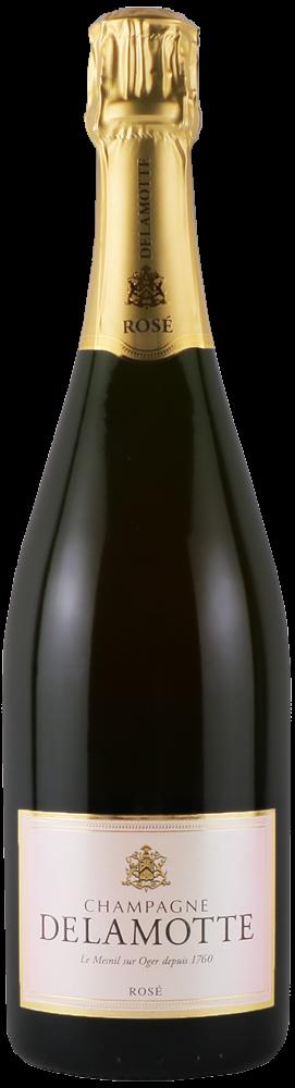 ドゥラモット・ブリュット ロゼ [ボックス付]