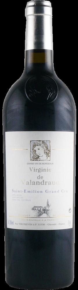 ヴィルジニー・ド・ヴァランドロー-0