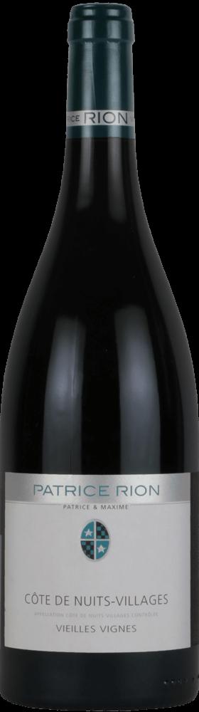コート・ド・ニュイ・ヴィラージュ ヴィエイユ・ヴィーニュ【セレクション・タイユヴァン】-0