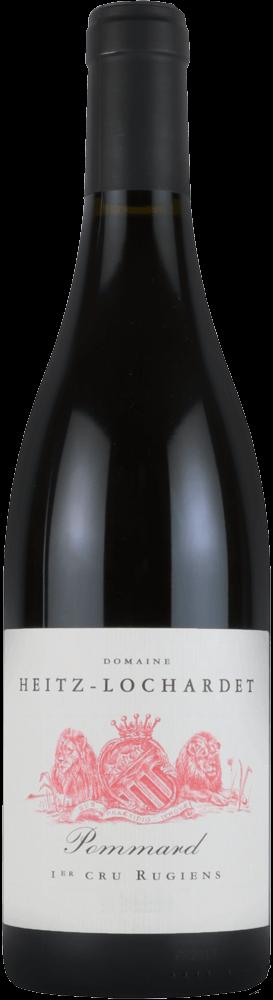 ポマール プルミエ・クリュ リュジアン-0