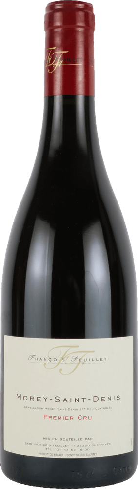 モレ・サン・ドニ プルミエ・クリュ-0