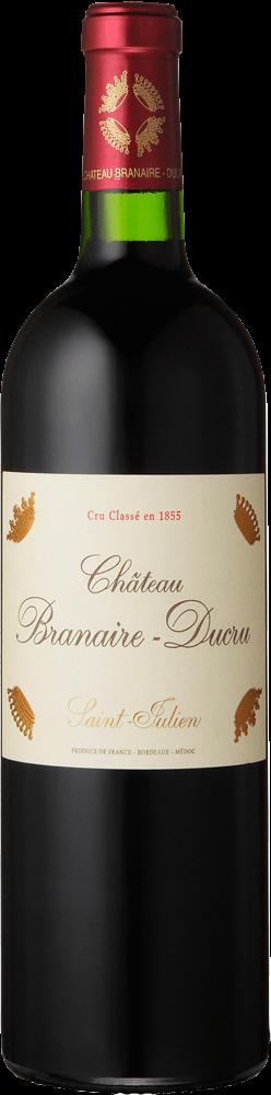 シャトー・ブラネール・デュクリュ-0