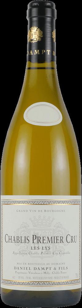 シャブリ プルミエ・クリュ レ・リス-0