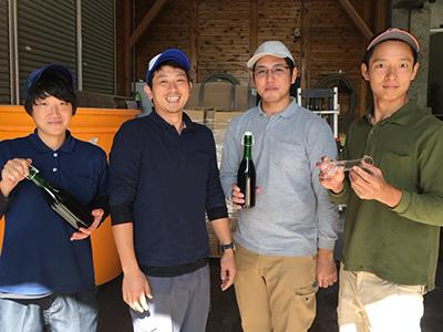 ヒトミ・ワイナリー / HITOMI WINERY