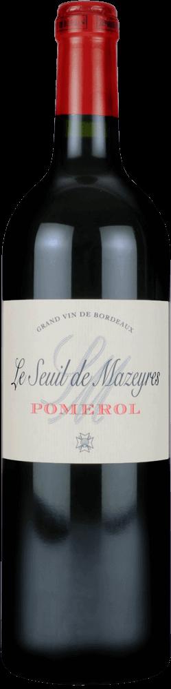 ル・スイユ・ド・マゼイル