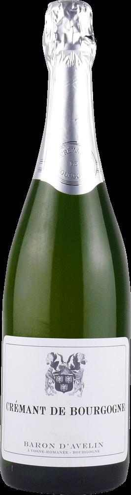 クレマン・ド・ブルゴーニュ
