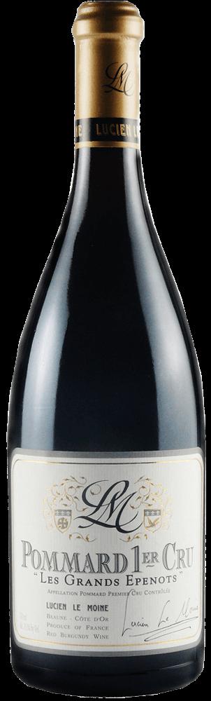 ポマール プルミエ・クリュ レ・グラン・ゼプノ-0