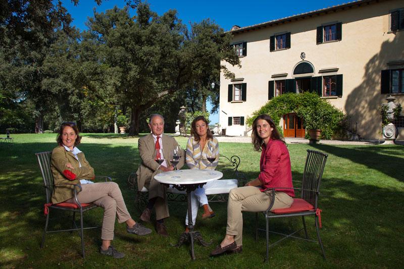 イタリアの偉大なトップワインメーカー
