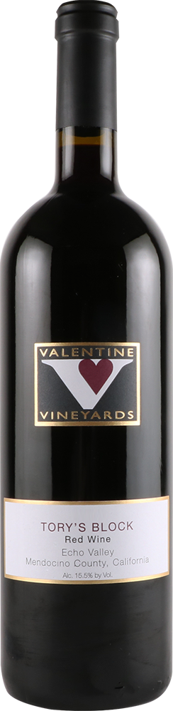 トリーズ・ブロック・レッド・ワイン-0