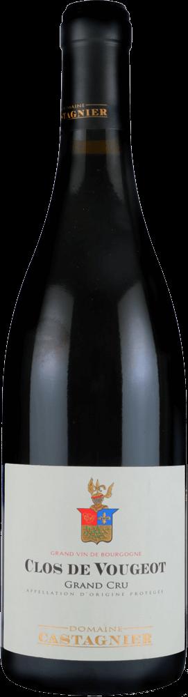 クロ・ド・ヴージョ グラン・クリュ-0