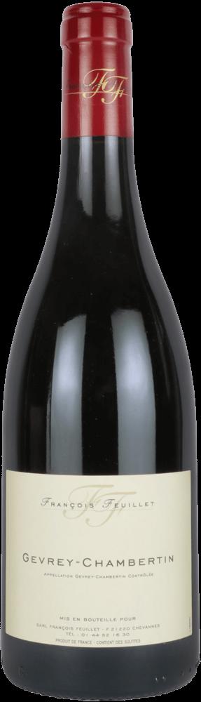 ジュヴレ・シャンベルタン -0