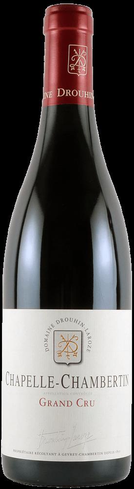 シャペル・シャンベルタン グラン・クリュ