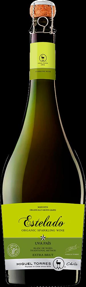 サンタ・ディグナ・エステラード・オーガニック・エクストラ・ブリュット-0