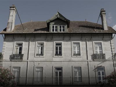 カーザ・ダ・パッサレーラ