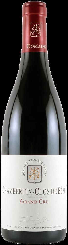 シャンベルタン・クロ・ド・ベーズ グラン・クリュ