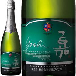 嘉スパークリング・ピノ・シャルドネ-1