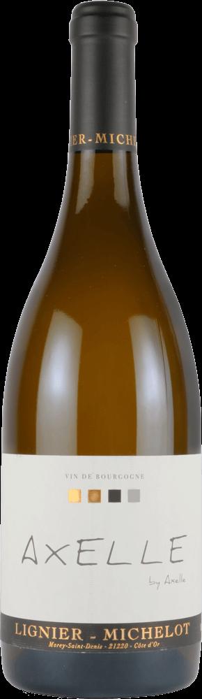 コトー・ブルギニヨン・ブラン キュヴェ・アクセル-0