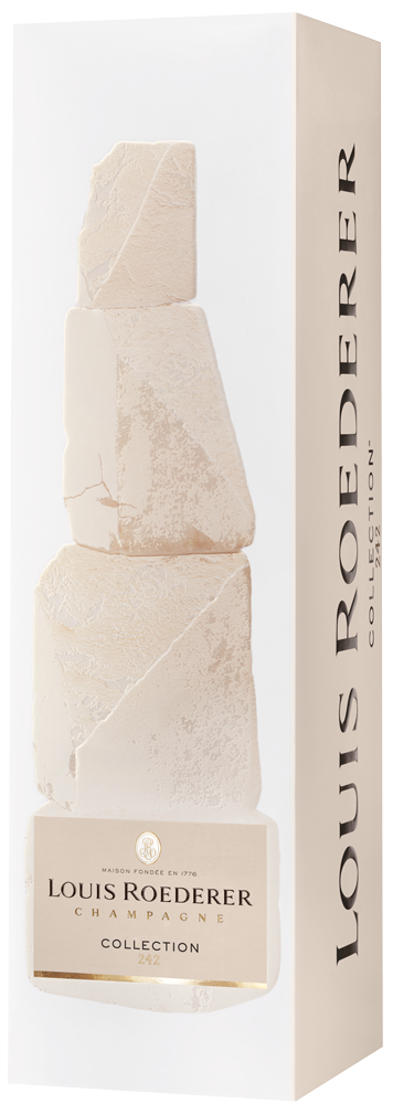 ルイ・ロデレール コレクション 242 [ボックス付]-2