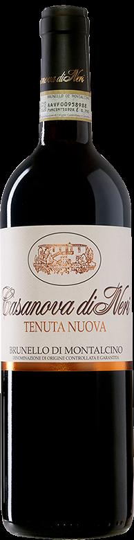 ブルネッロ・ディ・モンタルチーノ テヌータ・ヌオーヴァ-0