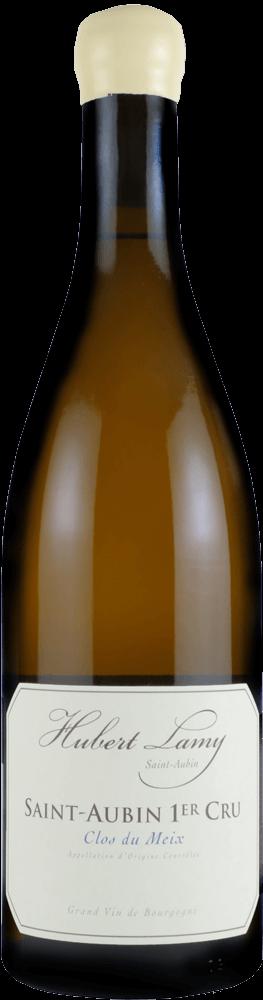 サン・トーバン プルミエ・クリュ クロ・デュ・メ-0