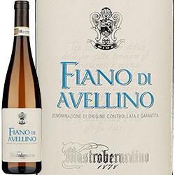 フィアーノ・ディ・アヴェッリーノ-1