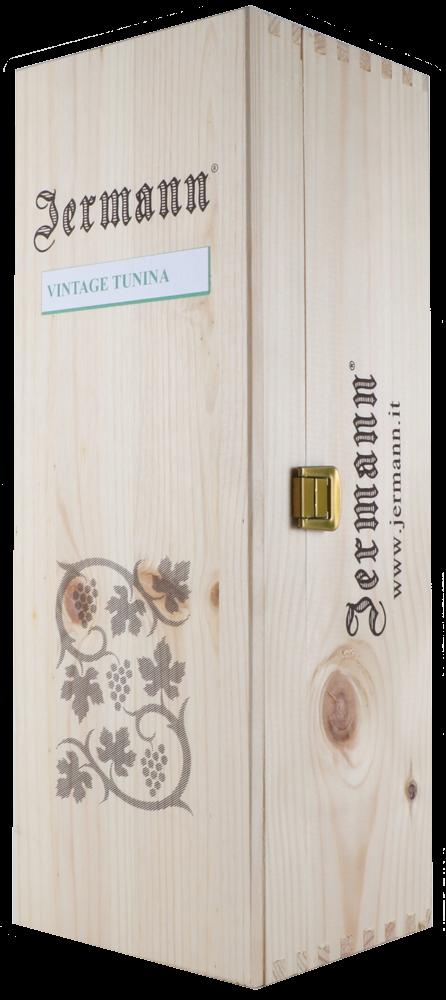 ヴィンテージ・トゥニーナ [マグナムボトル] [木箱付]-2