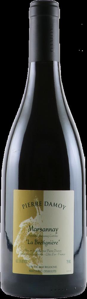 マルサネ ラ・ブレティニェール-0
