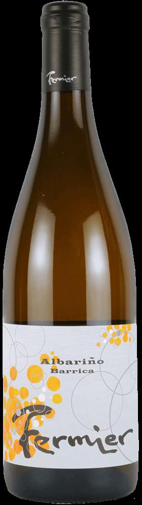 アルバリーニョ・バリッカ-0