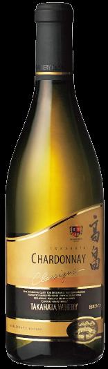高畠ワイン クラシック シャルドネ