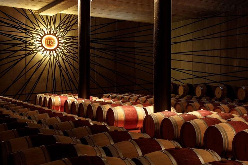 20世紀を代表する2人の醸造家が生み出した偉大なスーパータスカン