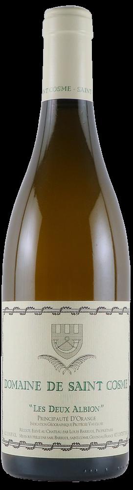 レ・ドゥー・アルビオン・ブラン-0