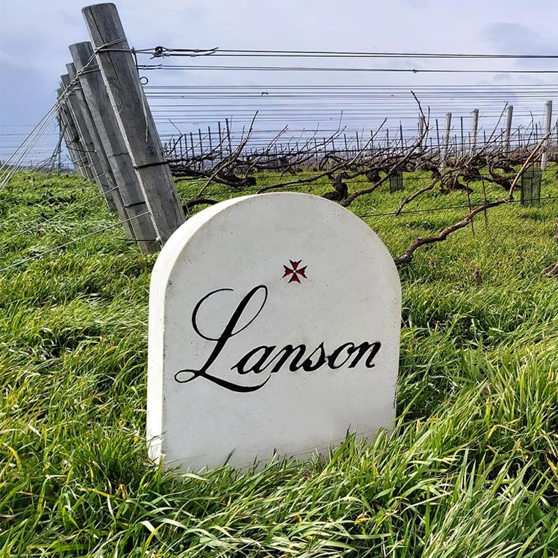 ランソン / LANSON