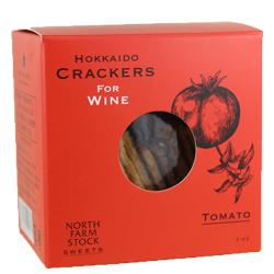 北海道クラッカー FOR WINE トマト