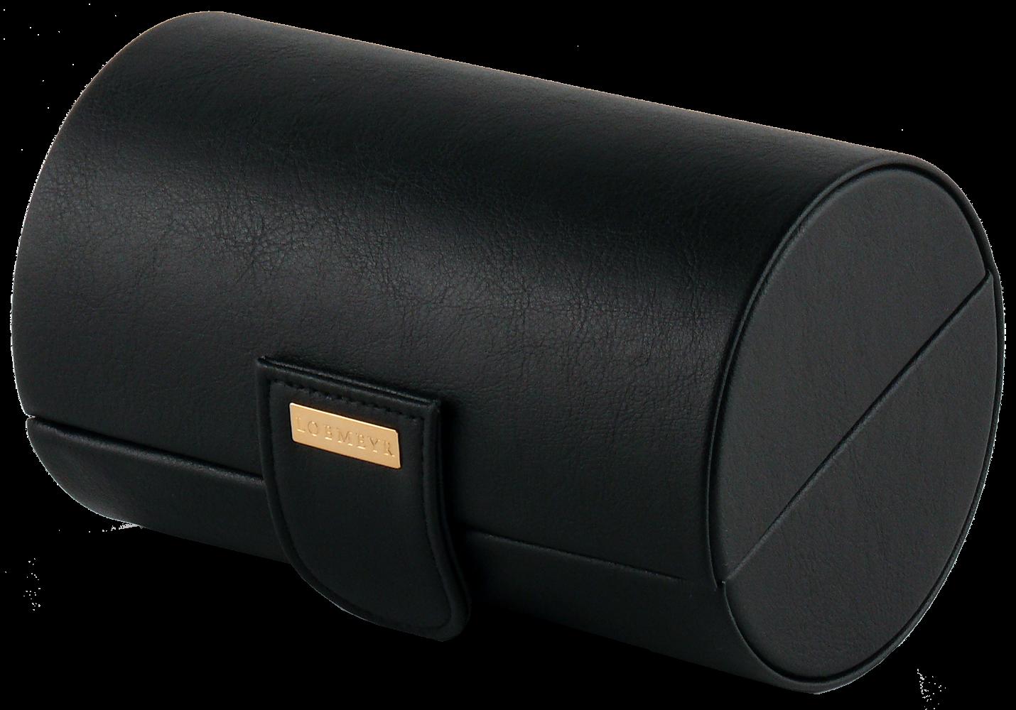 ロブマイヤー バレリーナ トラベラーⅡ ブラック (携帯用ケース付き)-2