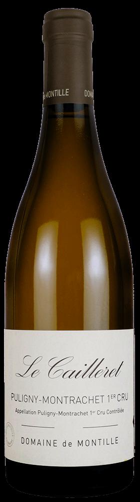 ピュリニー・モンラッシェ プルミエ・クリュ ル・カイユレ-0