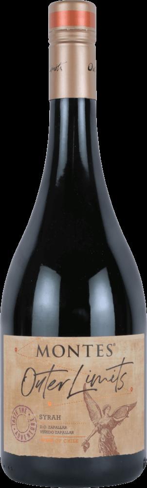 モンテス・アウター・リミッツ シラー-0