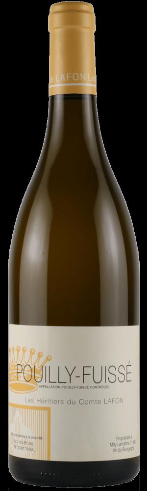 プイィ・フュイッセ