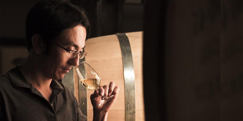 くらむぼんワイン