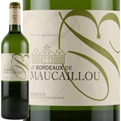 ル・ボルドー・ド・モーカイユ・ブラン-1
