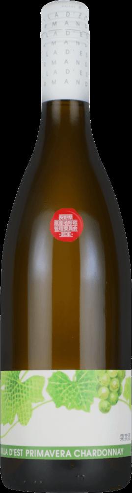 プリマベーラ シャルドネ-0