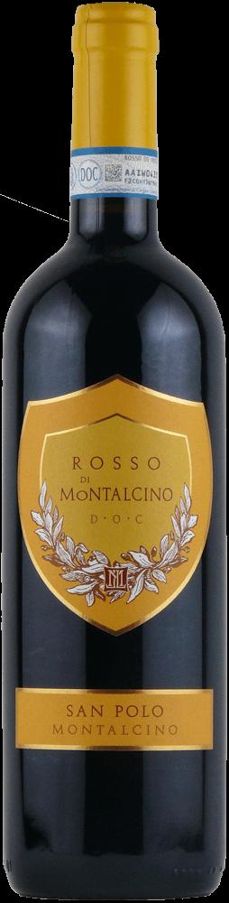 サン・ポーロ ロッソ・ディ・モンタルチーノ-0