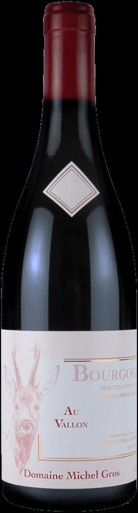 ブルゴーニュ オート・コート・ド・ニュイ オー・ヴァロン