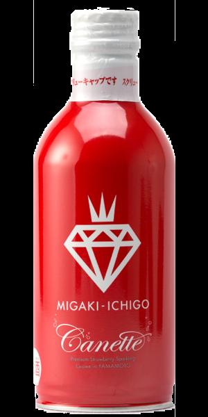 ミガキイチゴ カネット [赤]